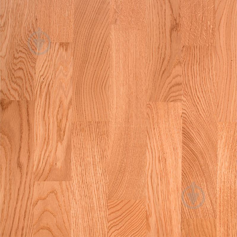 Паркетная доска KING FLOOR дуб франция 3-полосный 2283x194x13.2 мм (2.658 кв.м) - фото 1