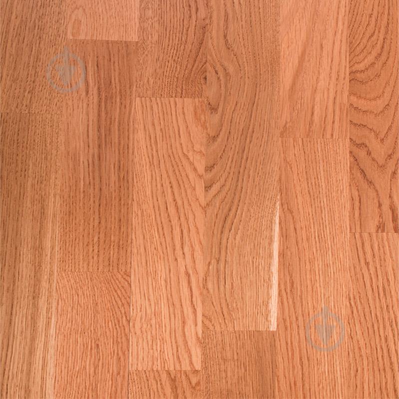 Паркетная доска KING FLOOR дуб балтика 3-полосный 2283x194x13.2 мм (2.658 кв.м) - фото 1