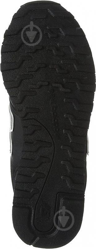 Кроссовки New Balance GM500KSW р.9 черный - фото 7