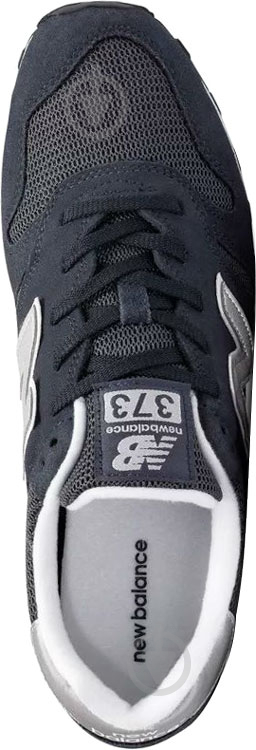 Кроссовки New Balance ML373NAY р.9 синий - фото 4