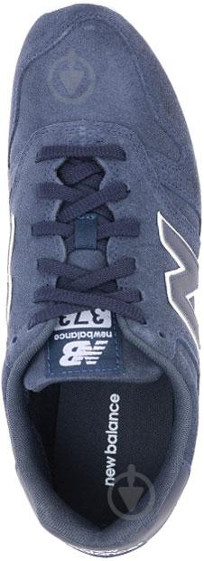 Кроссовки New Balance ML373TM р.10 синий - фото 4