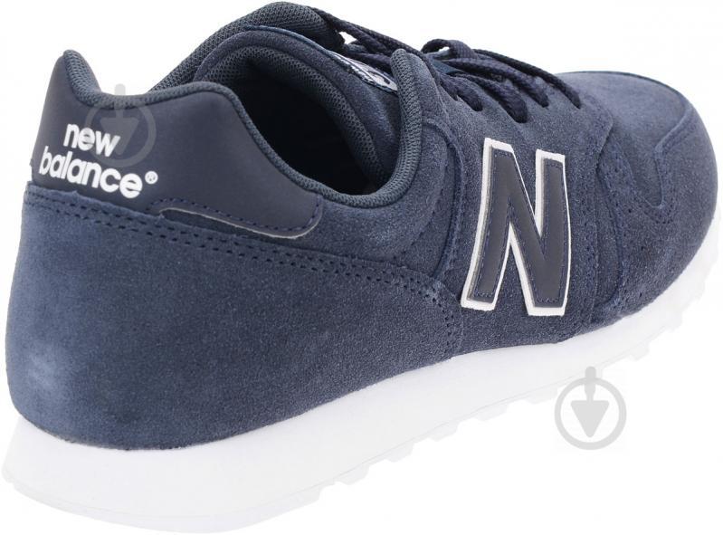 Кроссовки New Balance ML373TM р.10 синий - фото 3