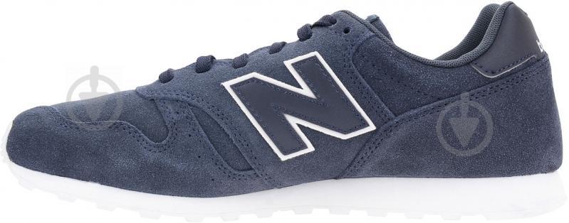 Кроссовки New Balance ML373TM р.10 синий - фото 1