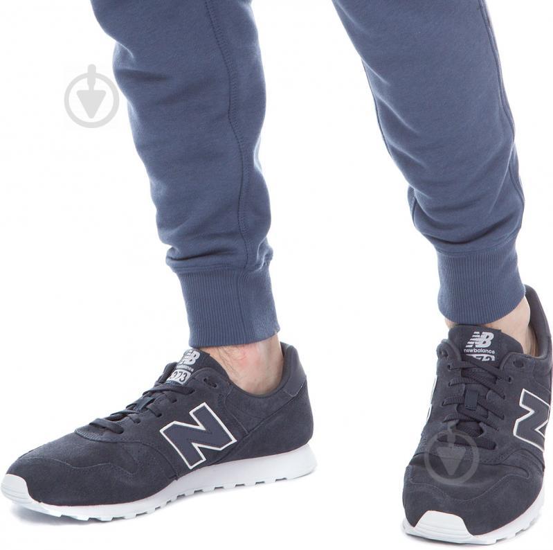 Кроссовки New Balance ML373TM р.10 синий - фото 6