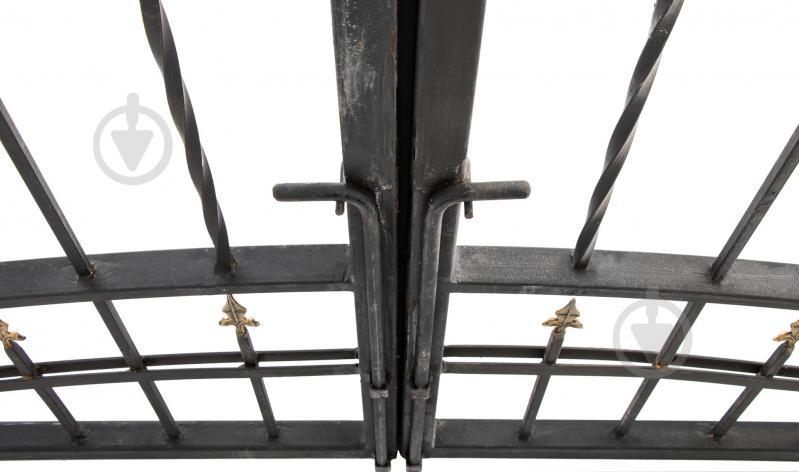 Ворота  Престиж 1 2300х3100 мм - фото 2