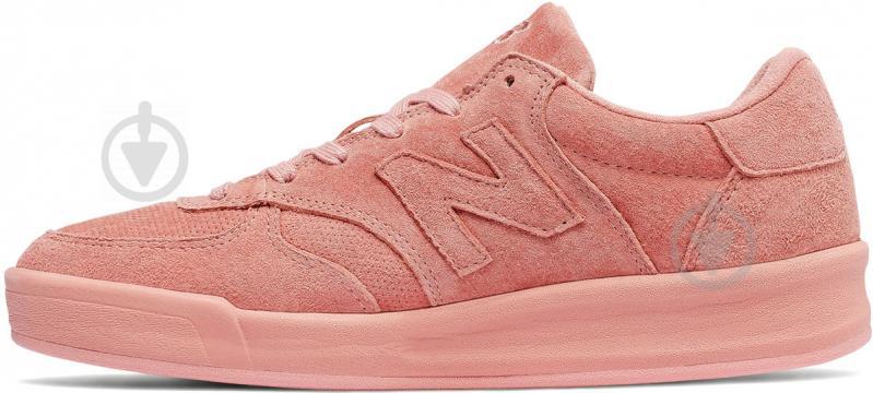 Кроссовки New Balance WRT300PP р.7 розовый - фото 2