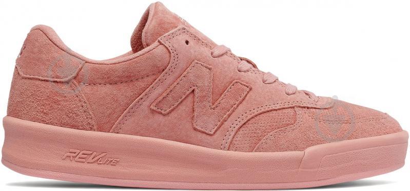 Кроссовки New Balance WRT300PP р.7,5 розовый - фото 3