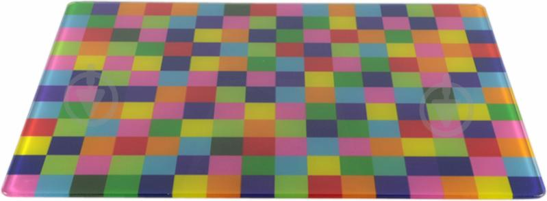 Доска разделочная Illustrations And Patterns 40*30*0,7 см Joseph Joseph