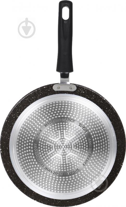 Сковорода для млинців Extreme 25 см C6353802 Tefal - фото 3