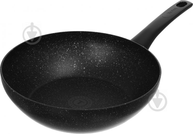 Сковорода wok Extreme 28 см C6351902 Tefal - фото 1