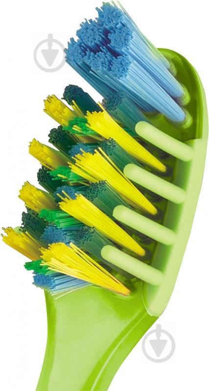 Зубна щітка Oral-B Pro-Expert Cross Action середньої жорсткості - фото 2 a6022105cab27