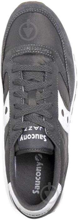 Кроссовки Saucony Jazz Lowpro 2044-434s р. 9,5 серый - фото 4