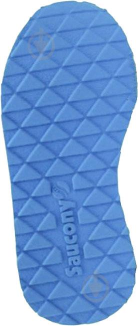 Кроссовки Saucony Jazz HL ST58820 р.5 синий - фото 5