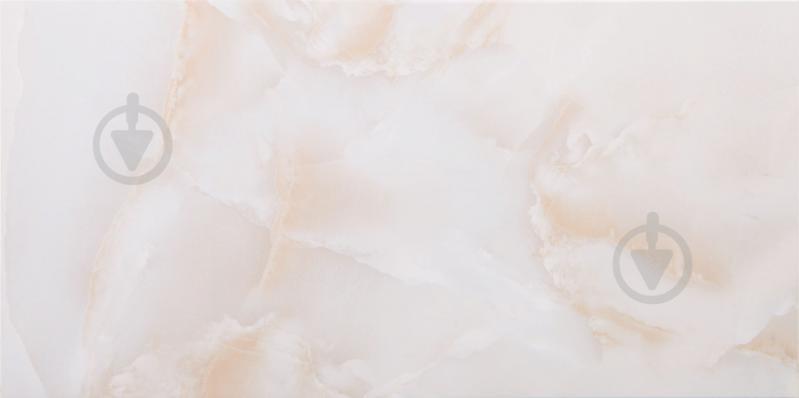Плитка BIURO HANDLOWE NETTO Онікс G SH голд 30x60 - фото 1