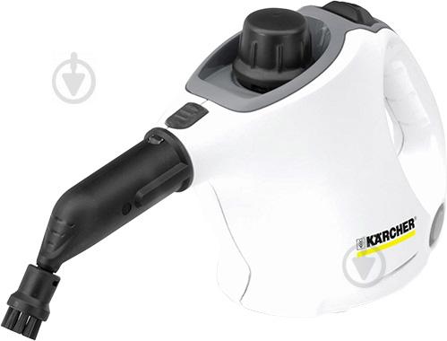 Пароочищувач Karcher SC 1 Premium (1.516-240.0) - фото 4