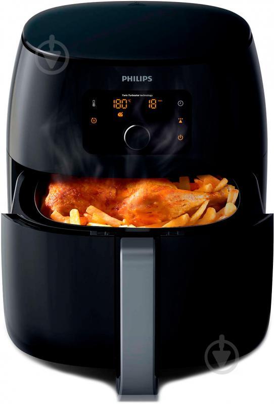Мультипіч Philips HD9650/90 XXL - фото 4