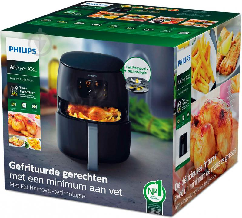 Мультипіч Philips HD9650/90 XXL - фото 5