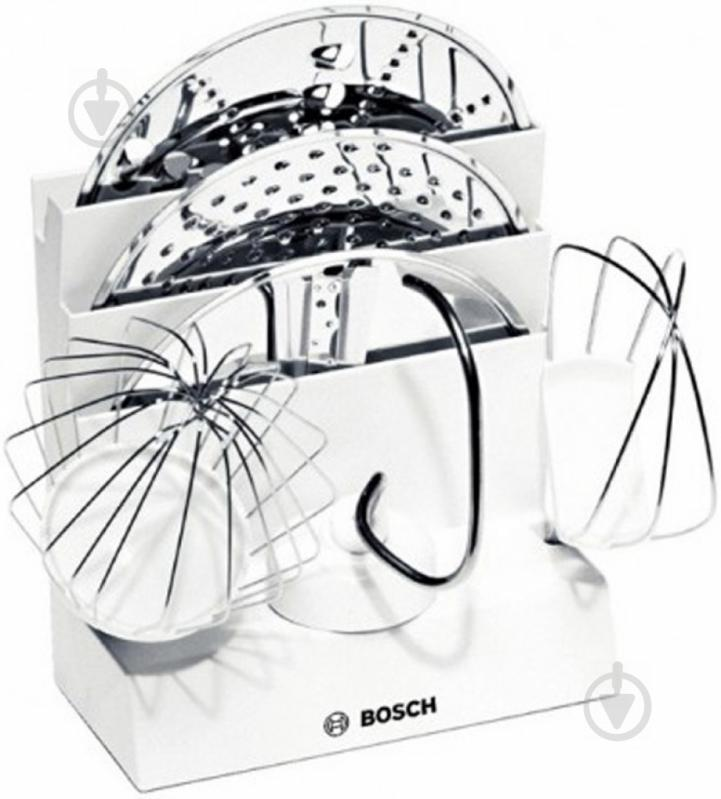Кухонний комбайн Bosch MUM4855 - фото 3