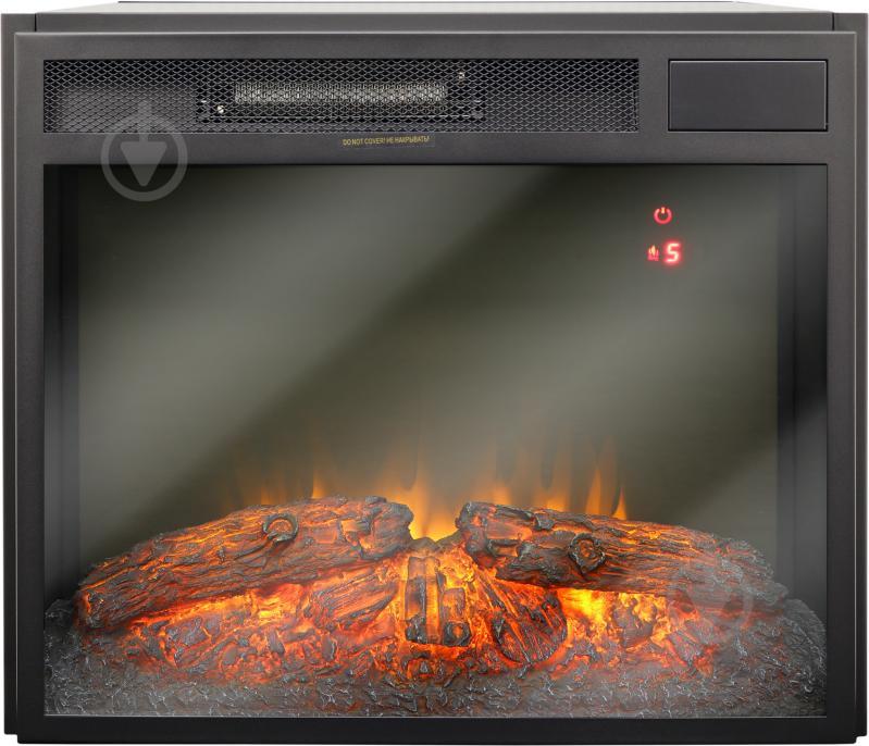 Камин электрический Flamma EF05-23 - фото 2