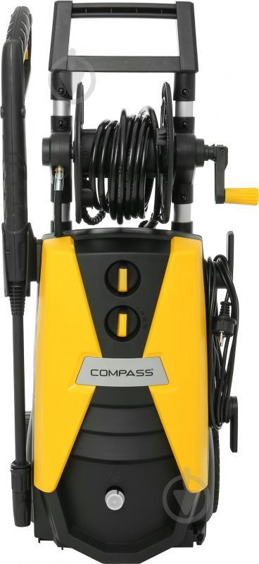 Міні-мийка Compass HPW-160 - фото 2