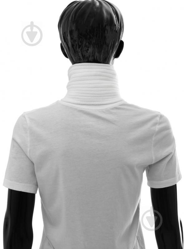 Шарф Adidas AY6624 OSFW білий - фото 4