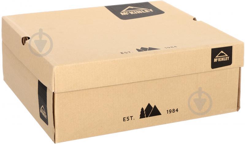 Ботинки McKinley Tirano 223850 р. 43 темно-желтый - фото 11