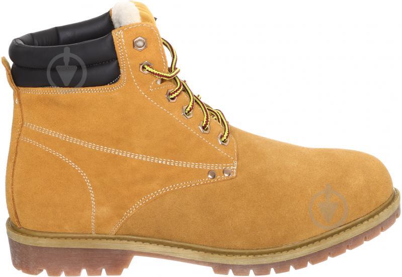 Ботинки McKinley Tirano 223850 р. 43 темно-желтый - фото 5