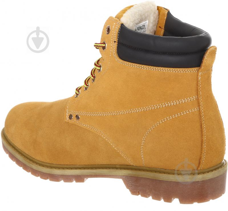 Ботинки McKinley Tirano 223850 р. 43 темно-желтый - фото 4
