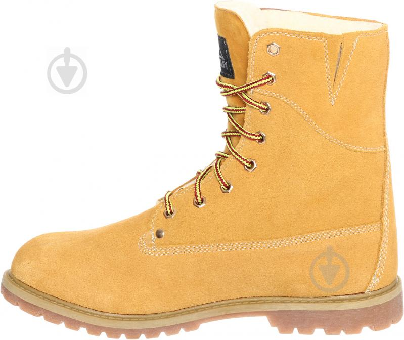 Ботинки McKinley Tessa S W 224016 р. 36 желтый - фото 6