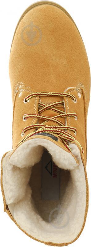 Ботинки McKinley Tessa S W 224016 р. 38 желтый - фото 9