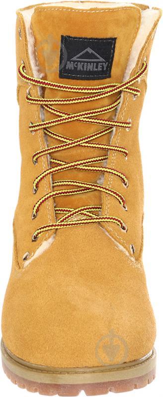 Ботинки McKinley Tessa S W 224016 р. 38 желтый - фото 7