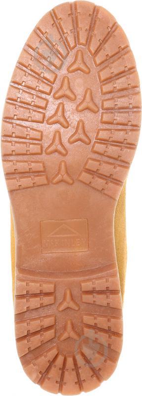 Ботинки McKinley Tessa S W 224016 р. 38 желтый - фото 10