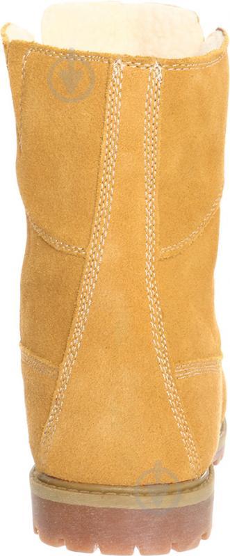 Ботинки McKinley Tessa S W 224016 р. 39 желтый - фото 8