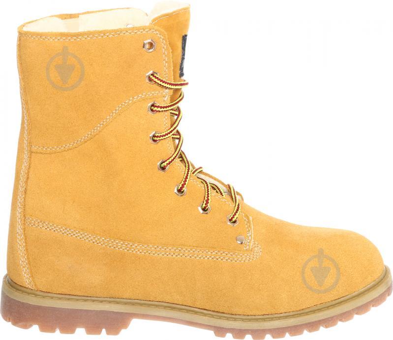Ботинки McKinley Tessa S W 224016 р. 39 желтый - фото 5