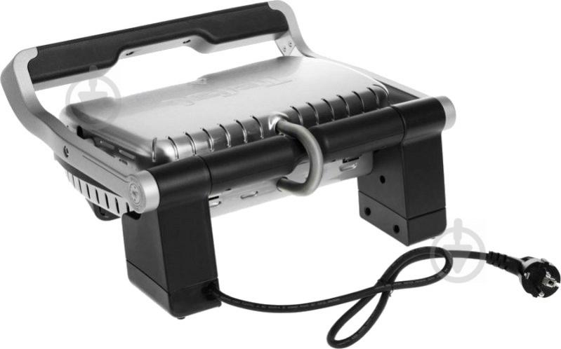 Електрогриль Tefal GC706D34 OptiGrill Initial - фото 4