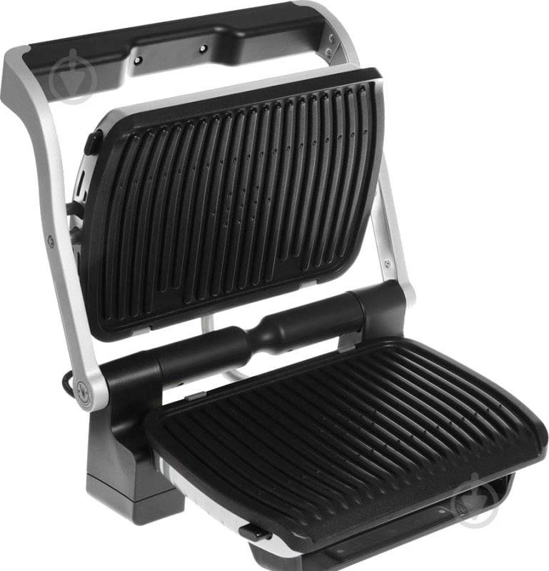 Електрогриль Tefal GC706D34 OptiGrill Initial - фото 5