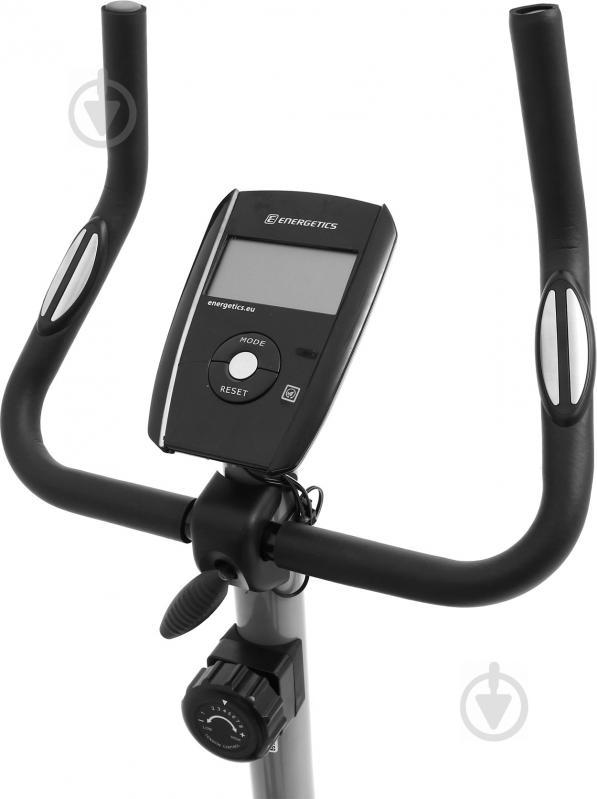 Велотренажер  Energetics  CT 421pa  209179 - фото 9