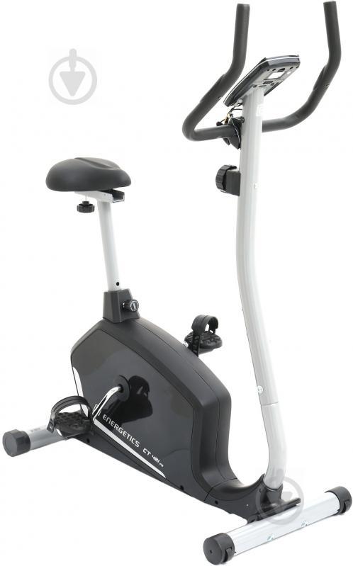 Велотренажер  Energetics  CT 421pa  209179 - фото 4