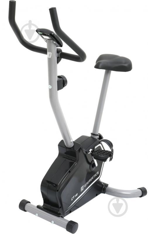 Велотренажер Energetics CT 112 240498 - фото 1
