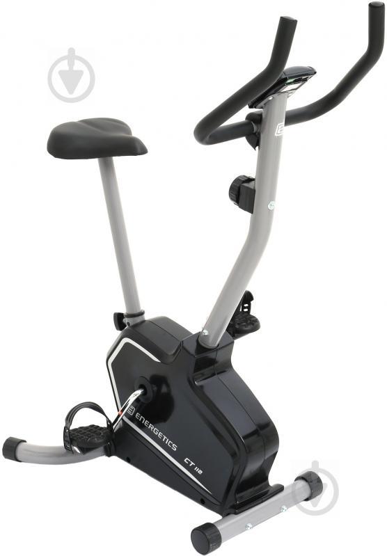 Велотренажер Energetics CT 112 240498 - фото 3