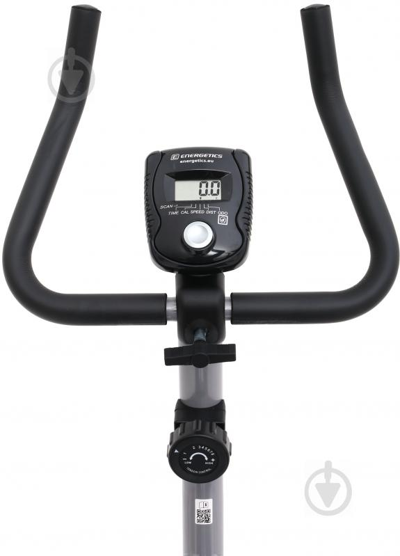 Велотренажер Energetics CT 112 240498 - фото 10