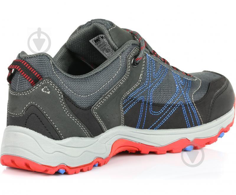 Кросівки McKinley Kona II AQX M 232557-90546 р.41 сірий - фото 3