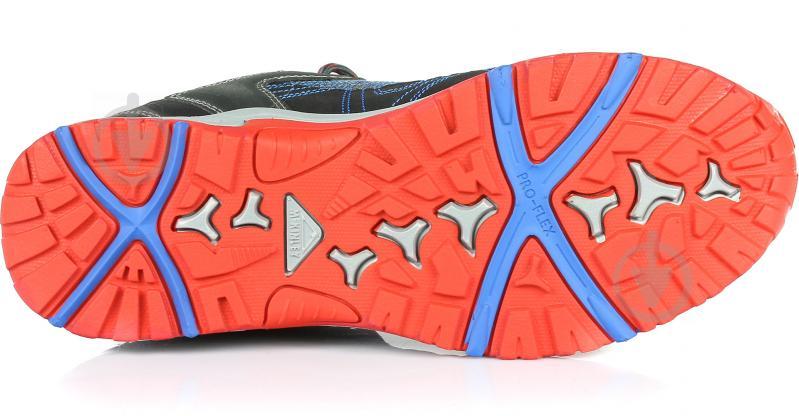 Кросівки McKinley Kona II AQX M 232557-90546 р.41 сірий - фото 5