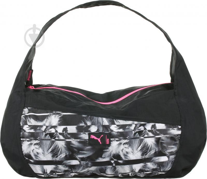 f06e67c4c474 ᐉ Спортивная сумка Puma Studio Barrel Bag SS17 7442901 • Купить в ...