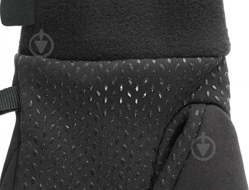 Перчатки McKinley 204236-50 р. L черный - фото 4