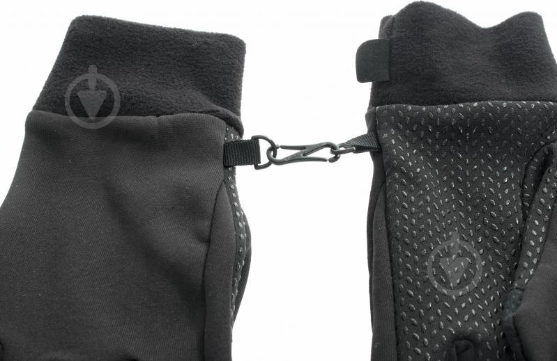 Перчатки McKinley 204236-50 р. L черный - фото 3