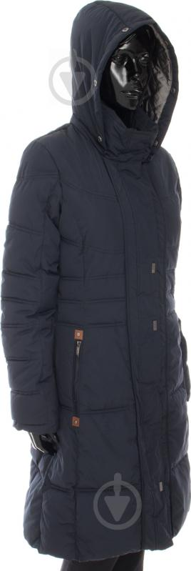 Пальто Northland р. 34 темно-синий 02-07819 - фото 8