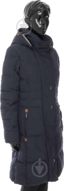 Пальто Northland р. 34 темно-синий 02-07819 - фото 7