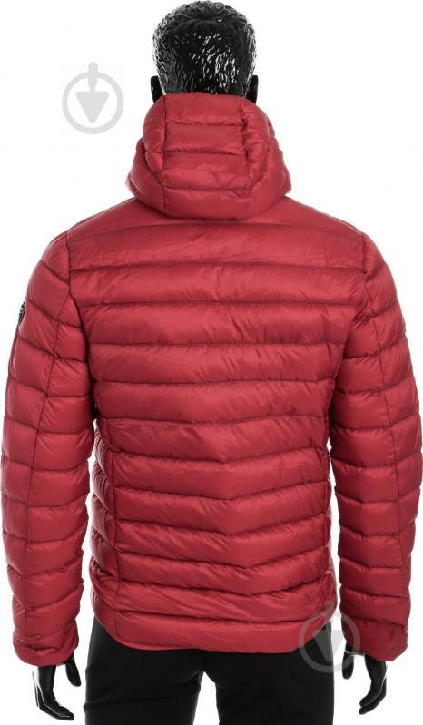 Спортивная куртка Northland 02-08171-2 L красный - фото 3