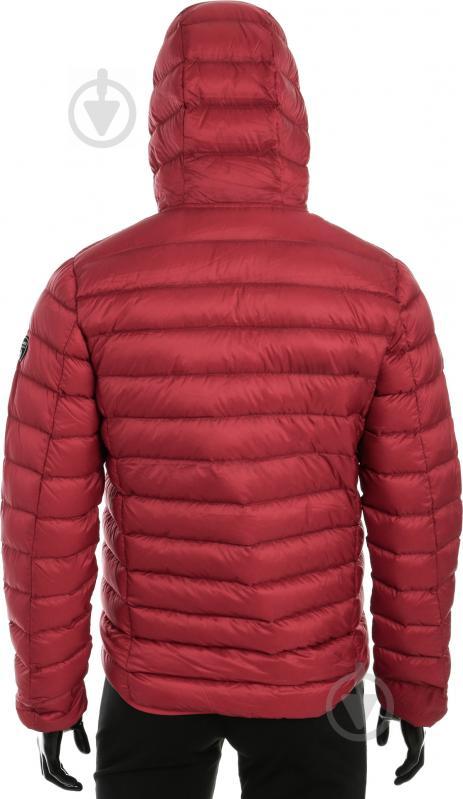 Спортивная куртка Northland 02-08171-2 L красный - фото 5